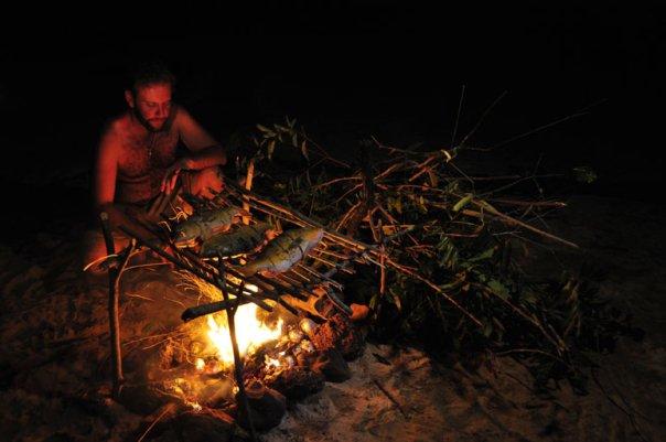 Piracaia – a vida em Alter do Chão – Documentário.