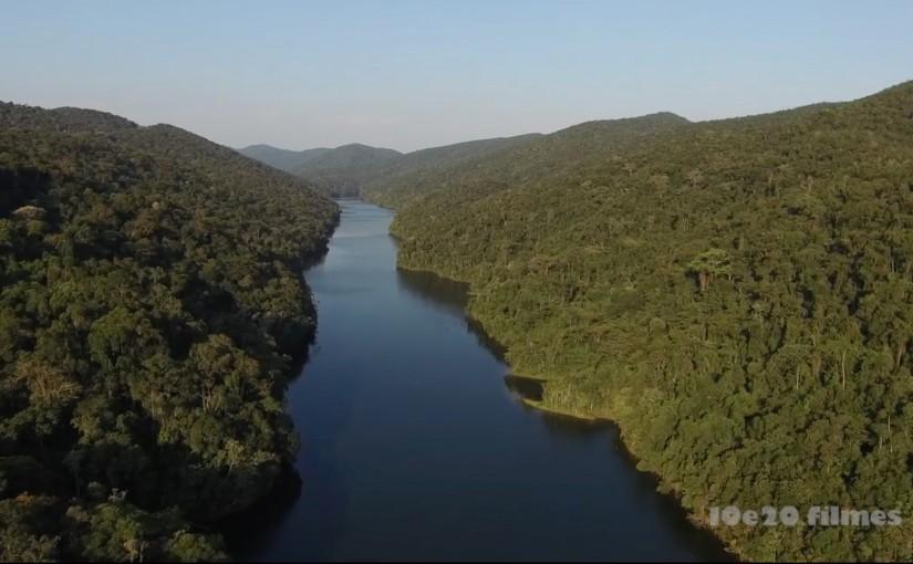 A 10e20 Filmes é especializada em gravações e fotografias aéreas com drones.